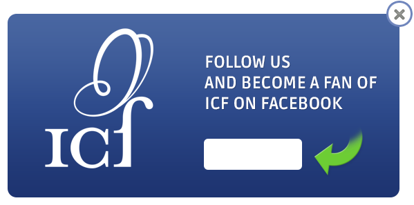 Welcome to the ICF Website!