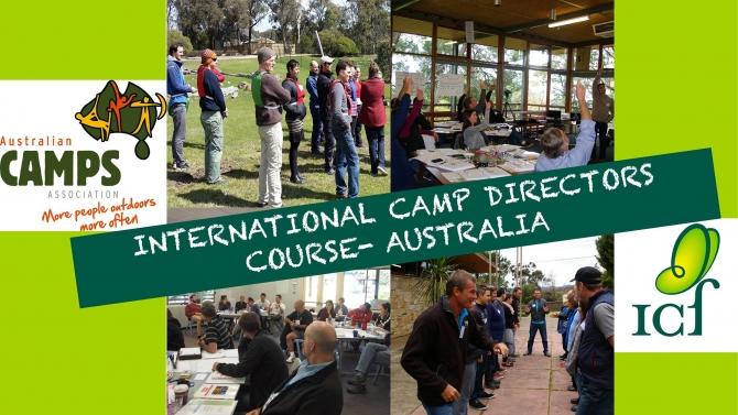 ICDC Australia 2016